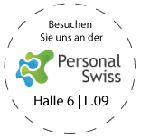 PersonalSwiss Button